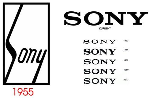 Nhìn lại logo của các hãng công nghệ qua các thời kỳ ảnh 3