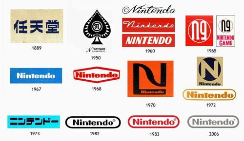 Nhìn lại logo của các hãng công nghệ qua các thời kỳ ảnh 6