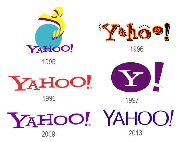 Nhìn lại logo của các hãng công nghệ qua các thời kỳ ảnh 11