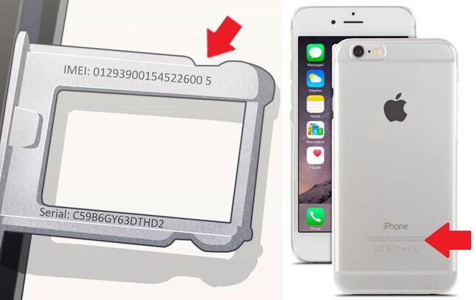 7 bước để bạn hoàn toàn yên tâm khi mua iPhone cũ giá rẻ ảnh 5