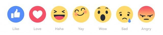 Bloomberg: Facebooker sắp được trải nghiệm nút cảm xúc mới bên cạnh Like ảnh 2