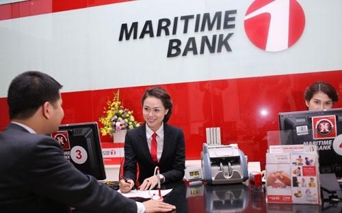 Maritime Bank: Đại cổ đông lạ lùng của Ngân hàng Quân đội ảnh 2
