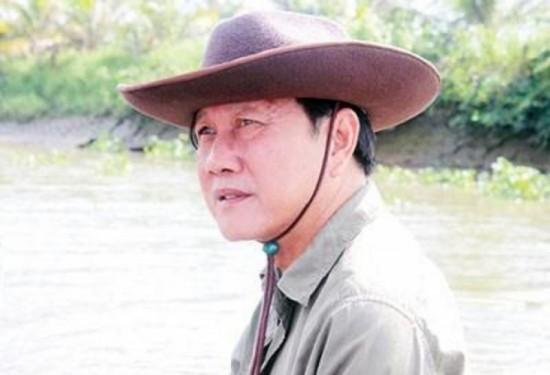 Bát đại doanh nhân cầm tinh con khỉ của Việt Nam ảnh 4