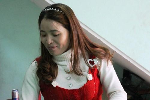 Nữ tỉ phú ve chai và cái tết sung túc đầu tiên ảnh 5