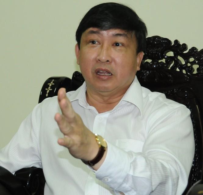 Huyện đảo Hoàng Sa của Việt Nam phải có dân ảnh 1