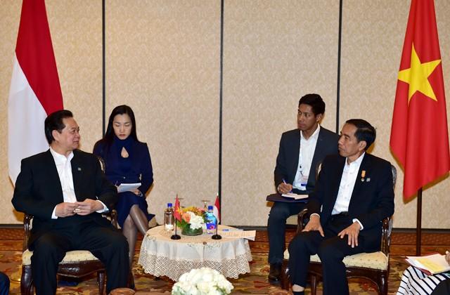 Thủ tướng kết thúc tốt đẹp chuyến tham dự Hội nghị ASEAN-Hoa Kỳ ảnh 4