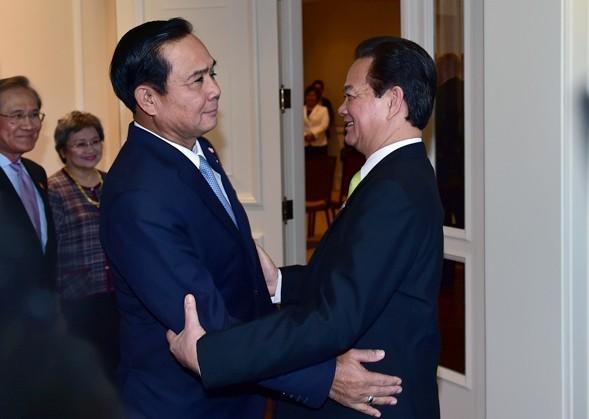 Thủ tướng kết thúc tốt đẹp chuyến tham dự Hội nghị ASEAN-Hoa Kỳ ảnh 5