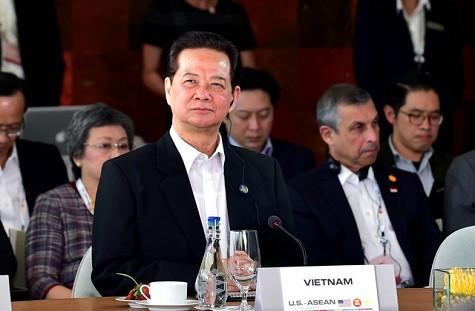 Thủ tướng kết thúc tốt đẹp chuyến tham dự Hội nghị ASEAN-Hoa Kỳ ảnh 2