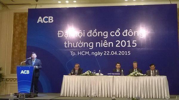 Ngọn ngành khoản lỗ nghìn tỷ ở Ngân hàng ACB ảnh 2