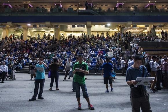 Ngành kinh doanh đua ngựa tỷ USD ở Hong Kong ảnh 2
