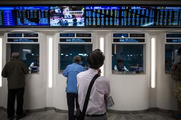 Ngành kinh doanh đua ngựa tỷ USD ở Hong Kong ảnh 3