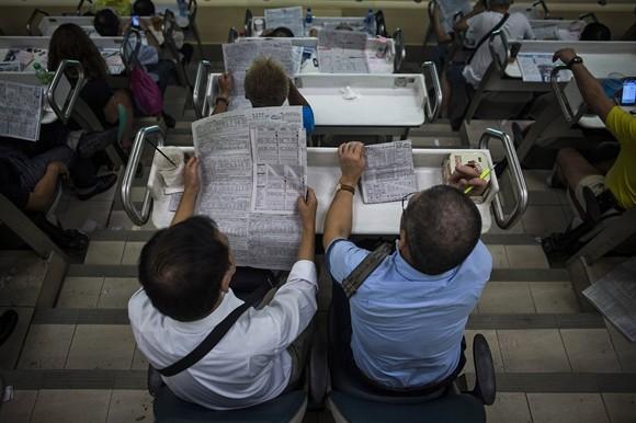 Ngành kinh doanh đua ngựa tỷ USD ở Hong Kong ảnh 13