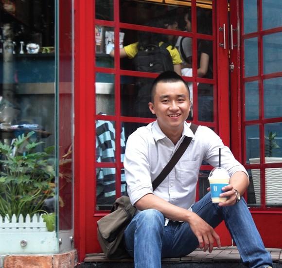 7 người Việt vào danh sách 30 Under 30 châu Á của Forbes ảnh 1