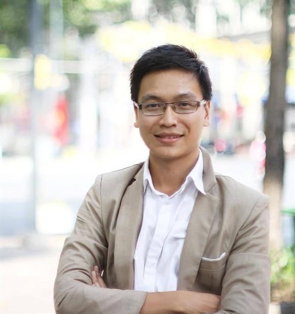 7 người Việt vào danh sách 30 Under 30 châu Á của Forbes ảnh 5