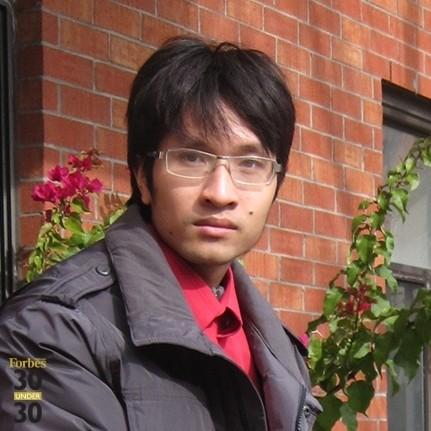 7 người Việt vào danh sách 30 Under 30 châu Á của Forbes ảnh 6