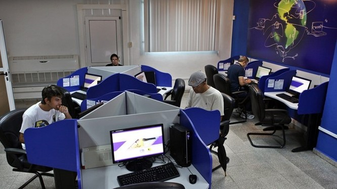 Cuba: 20 năm hành trình hòa nhập Internet toàn cầu ảnh 3