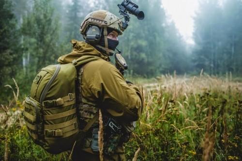 Video Đặc nhiệm Spetsnaz: Không gì là không thể! ảnh 1