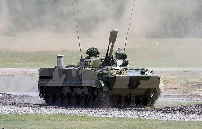 Hãng sản xuất thiết giáp BMP Nga bị kiện buộc phá sản ảnh 1