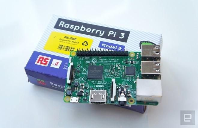 PC giá 35 USD có phiên bản mới, hỗ trợ Wi-Fi, Bluetooth ảnh 1