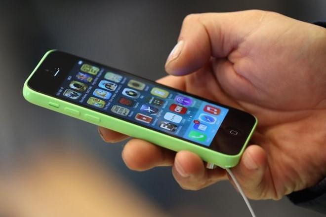 Tương lai bảo mật trên iPhone ảnh 1