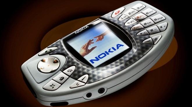 16 điện thoại vang bóng của Nokia ảnh 10