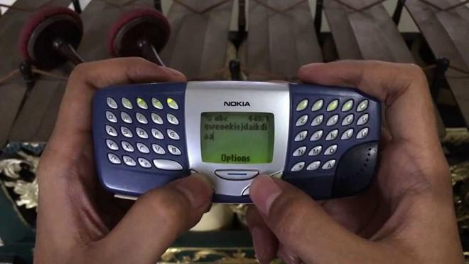 16 điện thoại vang bóng của Nokia ảnh 11