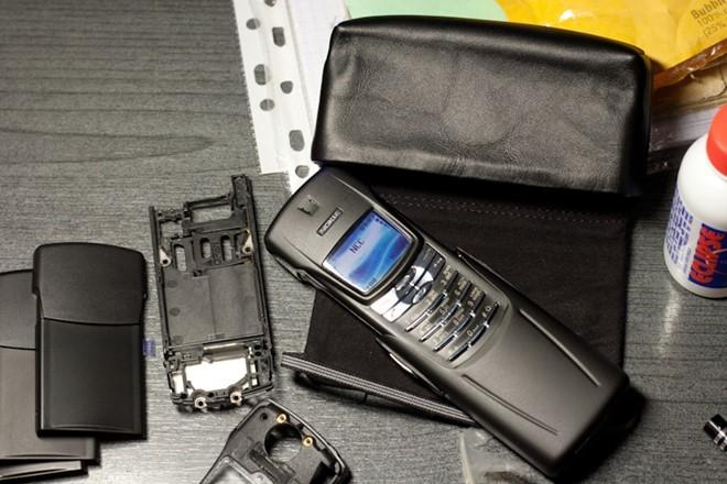 16 điện thoại vang bóng của Nokia ảnh 12