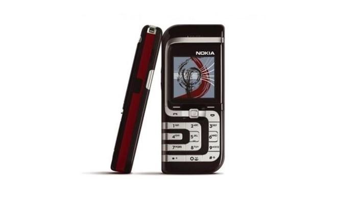 16 điện thoại vang bóng của Nokia ảnh 14