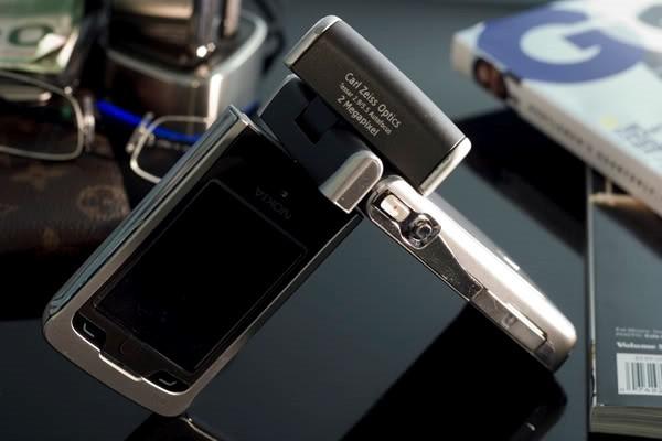 16 điện thoại vang bóng của Nokia ảnh 4