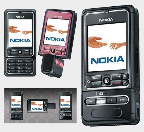 16 điện thoại vang bóng của Nokia ảnh 6