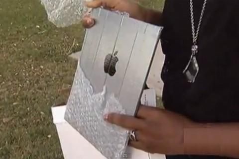 Mua iPhone 6s trực tuyến, nhận được ổ khóa ảnh 2