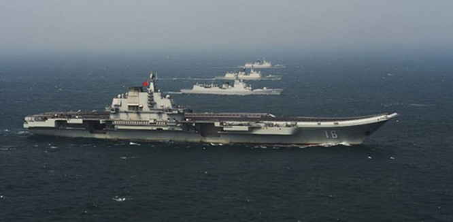 4 lý do khiến Trung Quốc kìm hãm tăng chi tiêu quân sự ảnh 2