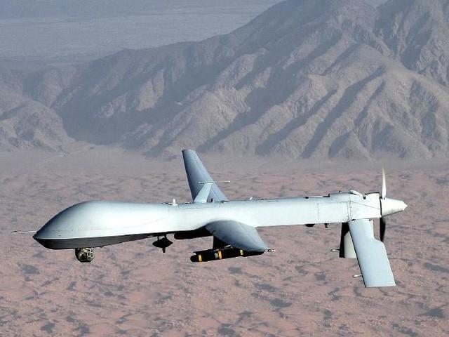 Hé lộ căn cứ quân sự tối mật của Mỹ trên sa mạc Nevada ảnh 2