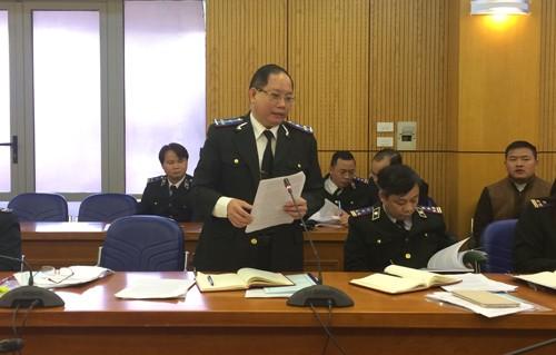 Hơn 9.000 tỷ đồng vụ Huỳnh Thị Huyền Như không có khả năng thi hành án ảnh 1