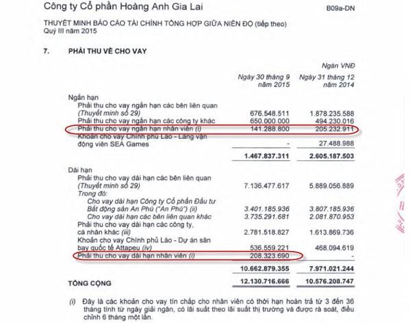 Hoàng Anh Gia Lai: Những câu hỏi cần lời giải đáp... ảnh 2