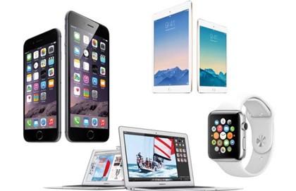 """Apple bỏ 1 tỷ USD vào Việt Nam: """"Sói đã gửi chân"""" ảnh 1"""