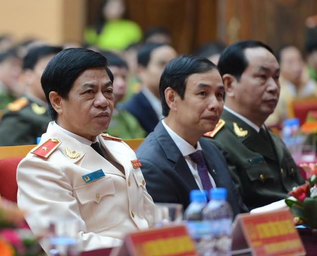 Thiếu tướng Đoàn Duy Khương làm Giám đốc Công an Hà Nội ảnh 1