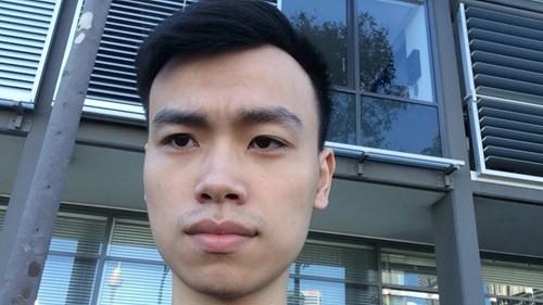 9X Việt chinh phục 'gã khổng lồ' Google sau 7 lần phỏng vấn ảnh 1