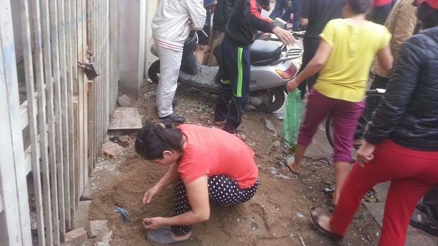 Video Nổ cực lớn tại Hà Đông, nhiều người chết ảnh 1