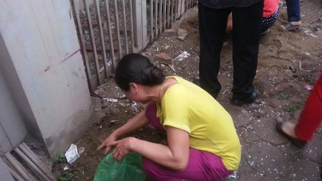 Video Nổ cực lớn tại Hà Đông, nhiều người chết ảnh 8