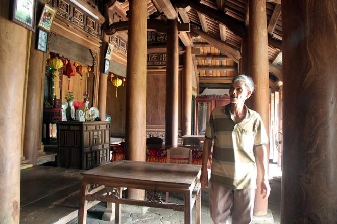 Ngôi nhà cổ Ngô Đình Diệm hai lần hỏi mua không được ảnh 9