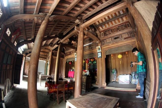 Ngôi nhà cổ Ngô Đình Diệm hai lần hỏi mua không được ảnh 4