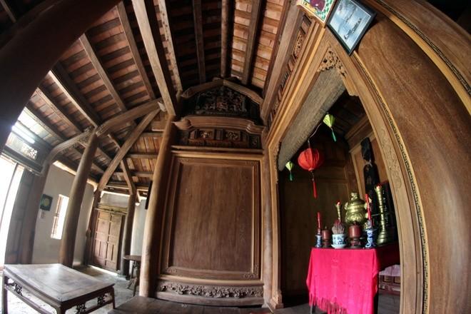 Ngôi nhà cổ Ngô Đình Diệm hai lần hỏi mua không được ảnh 7