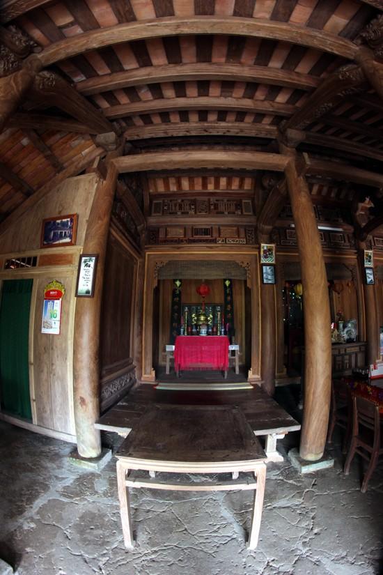 Ngôi nhà cổ Ngô Đình Diệm hai lần hỏi mua không được ảnh 8
