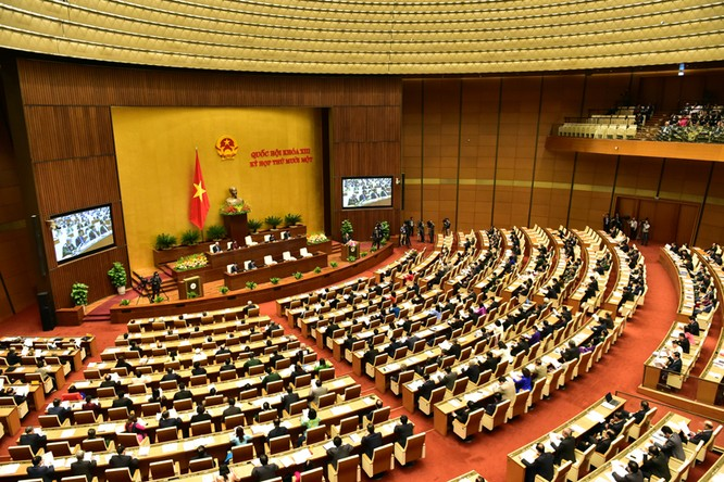 """Thủ tướng Nguyễn Tấn Dũng: """"Chính phủ đã nỗ lực hết sức"""" ảnh 1"""
