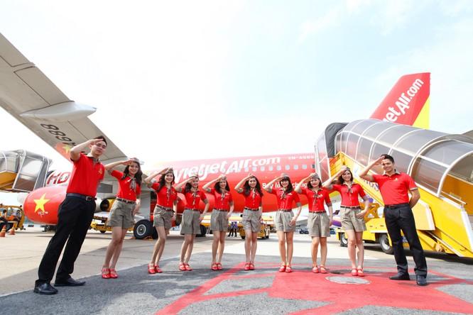 Có thật bà chủ VietJet Air là tỷ phú USD? ảnh 1