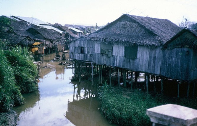 Quy hoạch Sài Gòn trước 1975 như thế nào? ảnh 7