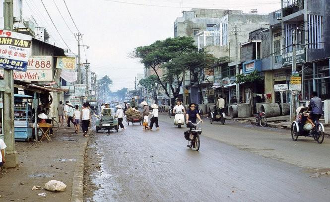 Quy hoạch Sài Gòn trước 1975 như thế nào? ảnh 5