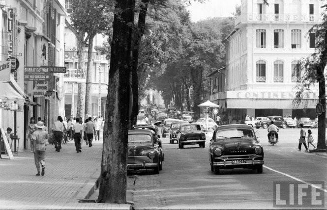 Quy hoạch Sài Gòn trước 1975 như thế nào? ảnh 1