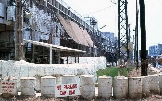 Quy hoạch Sài Gòn trước 1975 như thế nào? ảnh 8